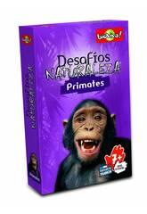 Bioviva Sfide della Natura Primati DES04ES