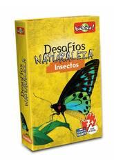 Bioviva Desafios da Natureza Insetos DES06ES
