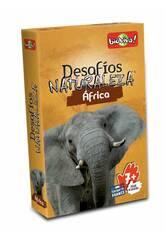 Bioviva Sfide della Natura Africa Asmodee DES07ES