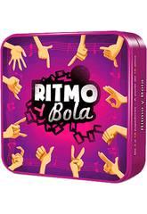 Ritmo y Bola Asmodee CGRI0001BL