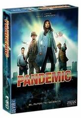Pandemic Asmodee ZM7101ES