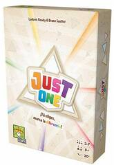 Just One Asmodee RPJU0001