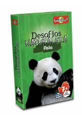 Bioviva Sfide della Natura Asia Asmodee DES09ES