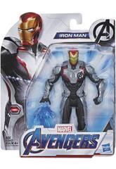 Avengers Endgame Figurine 15 cm. Hasbro E3348