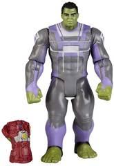 Avengers Figure 15 cm. Deluxe Hasbro E3350