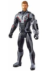 Avengers Titan Hero Séries Hasbro E3309