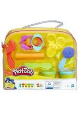 Play-doh Maletín Herramientas Hasbro B1169EU4