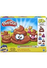 Play-Doh Cacas Divertidas Hasbro E5810EU4