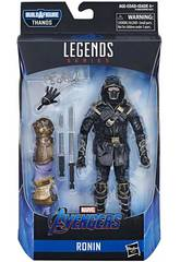 Avengers Legends Series Figuras 15 cm. Hasbro E0490