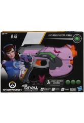 Nerf Rival Overwatch D.Va Hasbro E3122