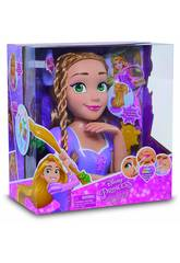 Rapunzel Büste Deluxe Giochi Preziosi DND03000