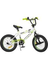 Bicicletta Bmx 16