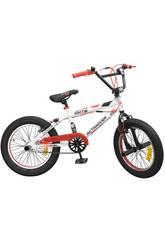 Bicicletta Bmx 18