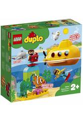 Lego Duplo Sous-marin 10910