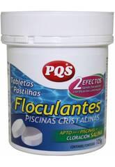 Floculante 3 Pastillas 125 gr. PQS 11409