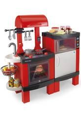 Meu Pequeno Chef Cocinha Techno Luzes&Sons