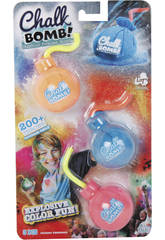 Bombe di Colori Pack 3 unità