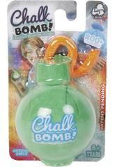 Bombes de Poudre de Couleurs