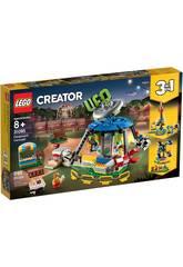 Lego Creator Carrossel da Feira 31095