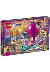Lego Friends Lustiges Oktopus-Karussell 41373
