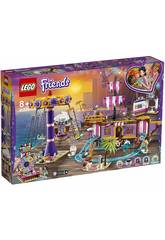 Lego Friends Quai d'Amusement d'Heartlake City 41375