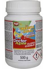 Cloro de Choque La Receta Ideal 500 gr. PQS 16127