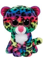 Peluche Dotty Leopard 14 cm. TY 37189TY