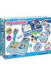 Aquabeads Astuccio di lusso Epoch Para Imaginar 32798