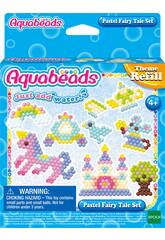 Aquabeads Set Fiabe Epoch Per Imaginare 31632