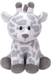 Peluche Baby Girafe 15 cm. Gracie TY 32155TY