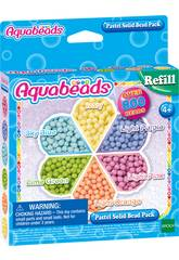 Aquabeads Pack Perles de Couleur Pastel Epoch Para Imaginar 31360