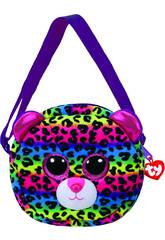 Bolso Fashion Leopardo Dotty TY 95104