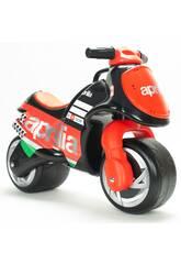 Correpasillos Moto Neox Aprilia Injusa 19000
