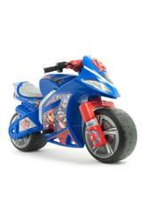 Motorrad Wind Avengers 6 v. Injusa 64677