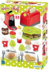 Set kleine Haushaltsgeräte 33 Teile Simba 26470