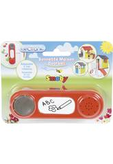 Accesorio Casa Smoby Timbre Electrónico Smoby 810900