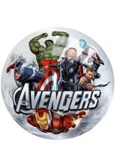 Avengers Balón 23 cm. Smoby 50549