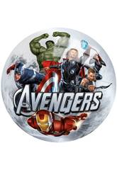 Avengers Palla 23 cm. Smoby 50549