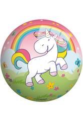 Palla Unicorno 23 cm. Smoby 50103