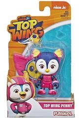 Top Wing Figura Basica Hasbro E5283
