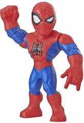 Figurine Mega Mighties Marvel Super Hero Adventures Hasbro E4132