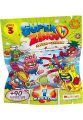 Superzings Enveloppe Surprise Series 3 Magic Box Toys PSZ3D250IN00