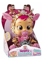 Bebés Llorones Gigi IMC Toys 90194