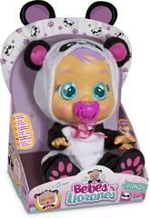Bébes Pleureurs Pandy IMC Toys 98213