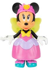 Minnie Fashion Doll Hada IMC Toys 185753