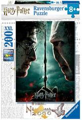 Puzzle XXL Harry Potter 200 pièces Ravensburger 12870
