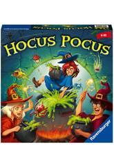 Juego de Mesa Hocus Pocus Ravensburger 20517