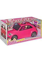 Barbie VW Beetle