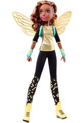 Poupée DC Super Hero Girls Bumble Bee