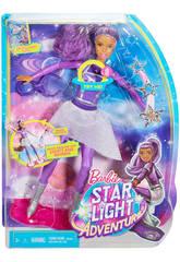 Barbie y Skate Galáctico Aventura En El Espacio